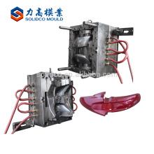Moldeo por inyección plástico auto de la alta calidad de Alibaba de China al por mayor del molde plástico de la inyección