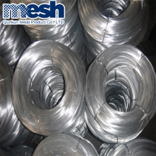 High carbon galvanized steel roping wires