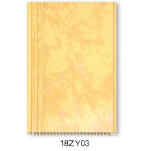 Decrotive Ceiling PVC Panel (18ZY03)