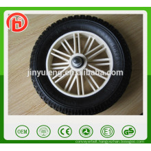 13 inches 13*3.2 for kid , child baby carts, Buggies, children's car ,solid pu foam rubber wheel