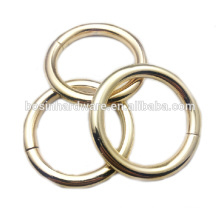 Fashion High Quality Metal Heavy Duty Round Ring