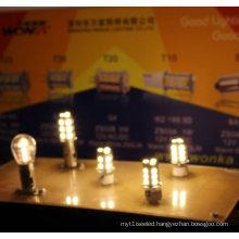 T3 LED G4 Light for Car Application