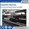 Label inspection machine quality checking machine