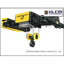 Electric Hoist (HLCM-39) with SGS
