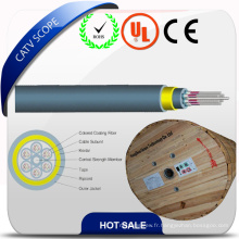 48 Cores Lszh câble d'intérieur câble de structure sèche 2A