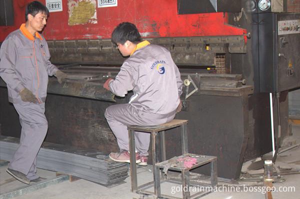 Steel-Silo