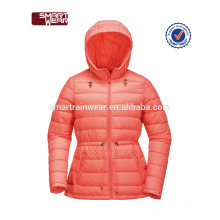 2018 зима Hosale куртки воротник пальто вниз пальто куртка для женщин