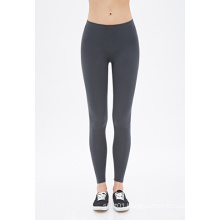 100% Cotton Leggings with Elasticized Waist Pants