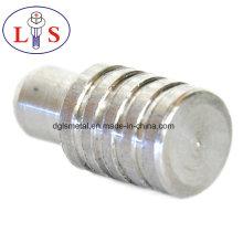 Pinos de alumínio de preço de fábrica de alta qualidade