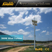 Self Generating Wind Power Monitoring System 300W /0.3kw