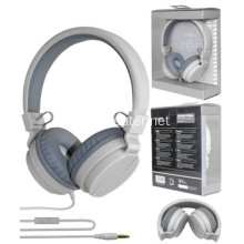 OEM Kleurrijke Mini Sport MP3 Wired Headphone