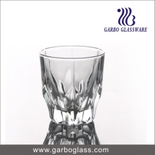 Barware Rock Glassware Heavy Base Cooler Glass Tumbler