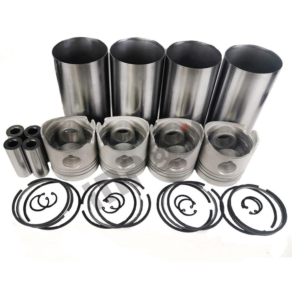 Overhaul Full Gasket Kit2