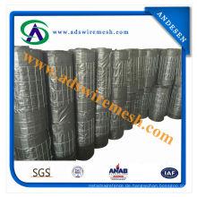PP-gewebtes Geotextil für Schlammzaun (ADS-SF-21)