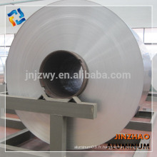 Prix abordables de la bobine de tôle d'aluminium avec une qualité élevée