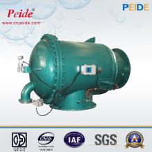 Système auto-nettoyant automatique de traitement d'eau industriel Filtres à eau