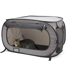 Portable Car Seat Kennel for Pets