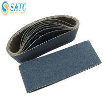 Sanding Belt and Sanding Cloth