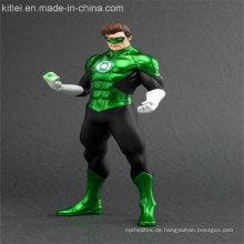 Benutzerdefinierte PVC Kunststoff Hulkbuster Figur Spielzeug