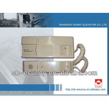 Levante intercom / ascensor piezas de /mechanical venta repuestos