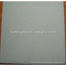 horno estantes superficie refractaria placa vacíos para mosaico 510x460mm
