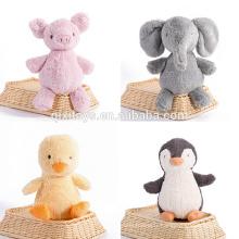 Vente chaude personnalisé fait mignon conception petit bébé poupées jouets en gros fabricants Chine