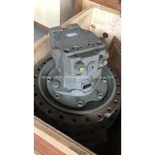 Volvo 14569653 14557192 EC460B motor de desplazamiento de transmisión final