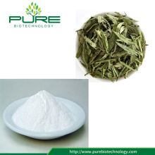 Nhà máy Pure Herbal Stevia Extract Powder