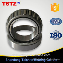 High quality low noise long life tapered roller bearing LM501349/10