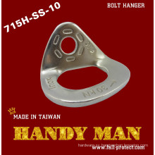 Stainless Steel Rock Climbing Anchor Bolt Hanger