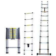 5.0M/16.5FT Super Aluminum Longest Telescopic Retractable Ladder