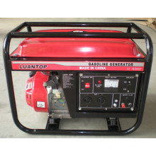 New Panle Gasoline Generator 5.5HP 168f