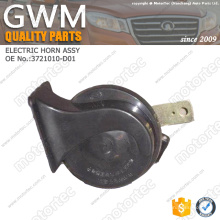 OE Great Wall Wingle Teile Great Wall Ersatzteile HORN 3721010-D01