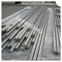 Barra redonda de aço inoxidável X2crnimon22-5-3 X2crnicun23-4 X2crnimocuwn25-7-4