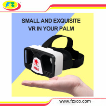 Vr Virtuelle Welt Spiele Reality Glass