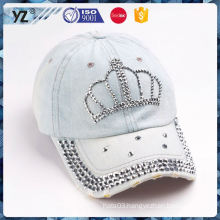 Latest arrival all kinds of wholesale cowboy cap fine workmanship