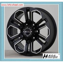 Roues de roues de rechange de qualité 100% pour tous les types de voitures