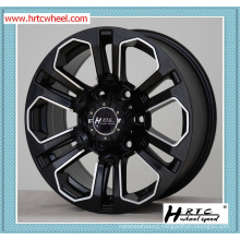 100% quality assurance aftermarket wheels rims for all types of cars