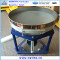 Powder Coating Machine for Sieving Powder