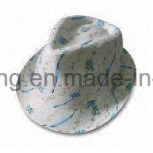 Gentleman pour homme, chapeau de Fedora, casquette de sport de mode