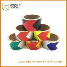 Press-Sensitive Adhesive PVC&Pet Reflective Tape