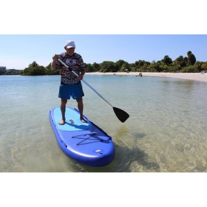 Hot selling inflatable river sup board