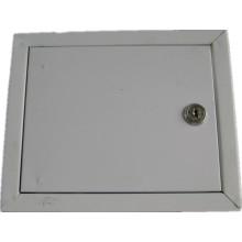 Power Supply Cabinet CNC Cutting & Welding Sheet Metal Fabrication