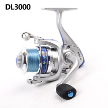 New Wholesale 3bb Plastic Spinning Fishing Reel