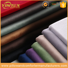 Wholesale Velvet Soft Fabric