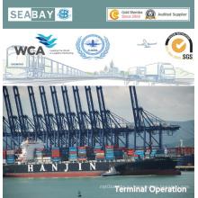 Надежная судоходная компания в Сямэнь