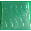 Автоматическ-подавая гидравлический пресс резки для раскладушки