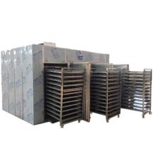 Factory price acai berry tray dryer beef jerkey hot air circulation drying  equipment banana dehydrating machine