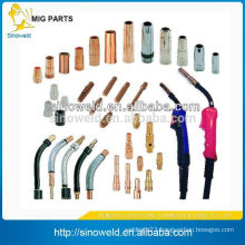 Favorable Price High Quality Mig/Mag Welding Torch