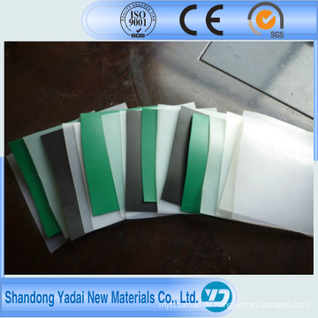 Landwirtschaft Plastikmaterial transparente Geosynthetics HDPE Geomembrane